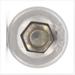 Bilde fra Unbrakoskrue DIN 912, innv. seksk., sylinderhode, rustfritt A2, delgj., M20