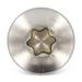 DIN 7981 / ISO 14858 blikkskrue Panhead